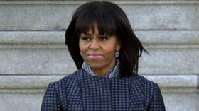 Inauguration 2013: What Michelle Obama is wearing