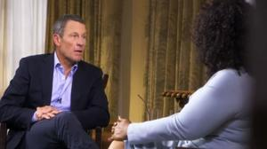 What Lance Armstrong Should Have Said