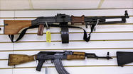 Groupon Inc. is canceling all its firearm offers a month after the shooting massacre at Sandy Hook Elementary School last month in Connecticut.