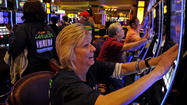Frances Vorolieff and her family often visit Seminole Casino Coconut Creek to play the slot machines. Just not at 5:45 a.m.