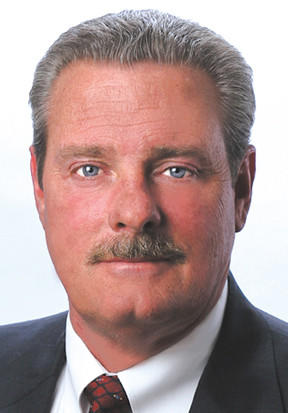 Robert E. Bruchey II, former mayor of Hagerstown