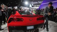 General Motors introduced the seventh generation of its Chevrolet Corvette at the North American International Auto Show in Detroit in January.  The 2014 Corvette, with its distinctive styling and an engine that can take the vehicle from zero to 60 mph in less than four seconds, was the most anticipated new model launch of the year.  Figure out what you know about this iconic sports car.