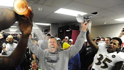 Mike Preston: Ravens' coaching staff deserves tons o