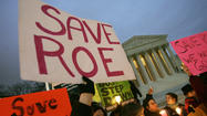 Roe vs. Wade turns 40