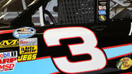 NASCAR MEDIA TOUR DAY 1: No. 3 car could be making a return to Richard Childress Racing