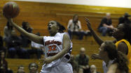 Girls hoops blog | Irvin's Dolphins still evolving