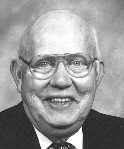 Eugene M. Reed