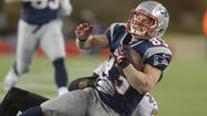 Wes Welker's wife issues apology to Ray Lewis