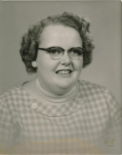 Mary Patricia McNeary