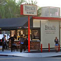 Bruxie / Orange, Calif.