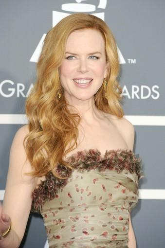 """Franco announced his interest in starring with Nicole Kidman (pictured) in """"Sweet Bird of Youth"""" on Broadway in the fall. In the show, to be produced by Scott Rudin, Franco would play gigolo to Kidman's aging movie star."""