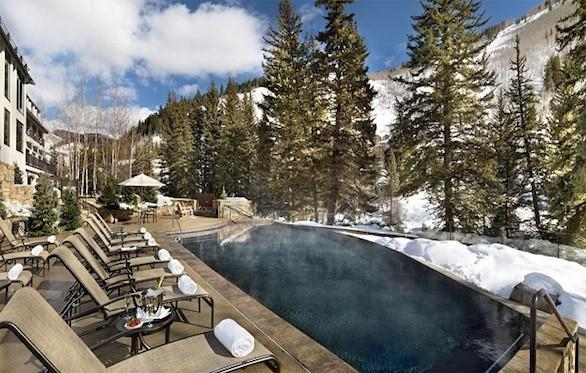 Vail Cascade Resort & Spa