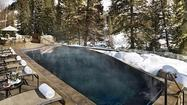 Colorado: 60% off ski-in ski-out resort rooms in spring