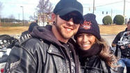 "<span style=""font-size: small;"">Country-couple Brantley Gilbert and Jana Kramer are engaged! Brantley popped the question on his 28th birthday. According to People magazine, he rented out the historic Ryman Auditorium in Nashville for the day and proposed at the legendary venue. Jana told the magazine, ""He asked my mom for permission before he proposed, which meant a lot to me."" Brantley and Jana have been dating about a year.</span>"