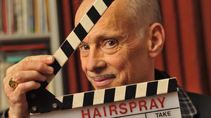 John Waters' 'Hairspray' keeps its hold on us