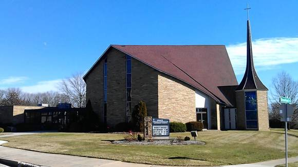 grace st timothy lutheran churches become one
