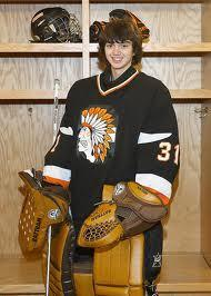 Cheboygan senior goaltender Nik Watson is still recovering from a head injury he suffered during a game Nov. 20 in Alpena. On Wednesday, Jan. 23, the Petoskey Northmen hockey team will donate all their game-day proceeds to the Watson family.