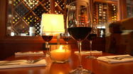 Top 15 Romantic Restaurants in Orlando
