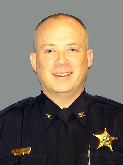 Eric Guenther will replace Ray Rose as Mundelein police chief on Feb. 1
