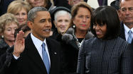 Inauguration 2013: How was Obama's speech? Two writers discuss