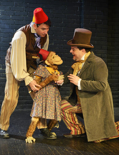 Picture: 'Doctor Dolittle'