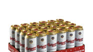 "Anheuser-Busch InBev can trademark the name ""Bud"" for its beers in Europe over the objections of Czech company Budejovicky Budvar, which makes brews that it calls Budweiser Budvar and Bud Premier Select."