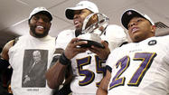 <em>Baltimore Sun columnist Mike Preston answers reader questions about the Ravens' 28-13 win over the New England Patriots in the AFC championship game, and looks ahead to the team's Super Bowl matchup against the San Francisco 49ers.</em>