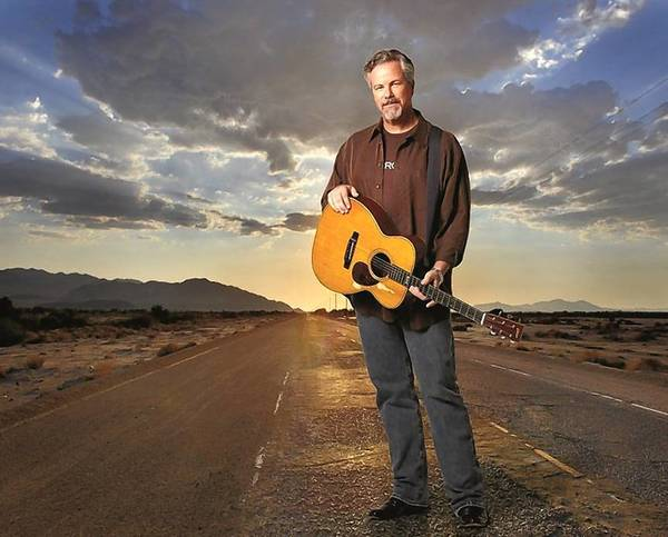 Robert Earl Keen brings his Texas story telling to Infinity Music Hall Sunday, Jan. 27.