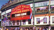 Video: Ricketts' Wrigley Field revamp