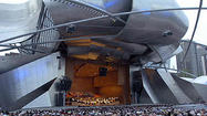Jazz fans can look forward to better sound at Millennium Park