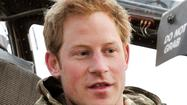 Prince Harry speaks out about Las Vegas nude photos, privacy