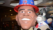 Weird Obama inauguration merch [Pictures]