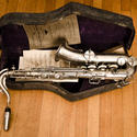 Pierce and Harlan: Tenor saxophone
