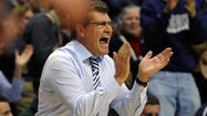— On the night of the presidential inauguration, Geno Auriemma stood before the media contingent and evoked the spirit of Thomas Jefferson, a guy who knew how to run a team.
