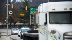On speed cameras, city ethics board failed