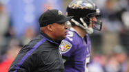 Bringing back Jim Caldwell is a good move for the Ravens