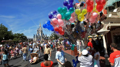 'No-expire' option lives on for Disney tickets — just not for online purchases