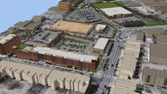 The redevelopment of an 11-acre tract in Baltimore's Remington neighborhood can move ahead now that the state's highest court has ruled on a zoning appeal that held up the plan for years.