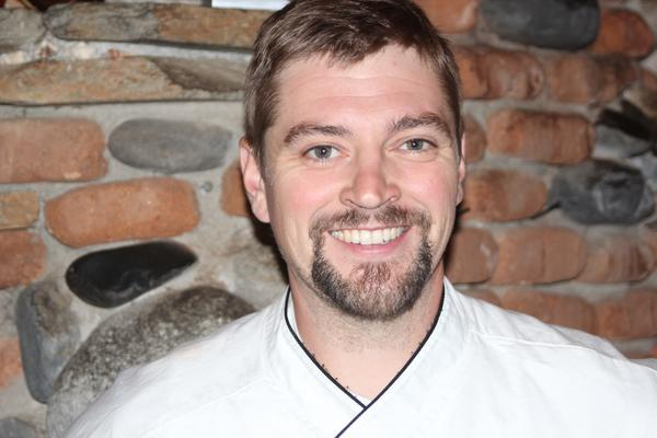Whitney Flood is chef-owner of new restaurant Muddy Leek i