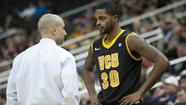RICHMOND — This marks the first season since 1985 that VCU has cracked the Associated Press' national college basketball poll. The Rams are ranked 19th this week and own Division I's second-longest winning streak at 13 games, three behind Kansas.