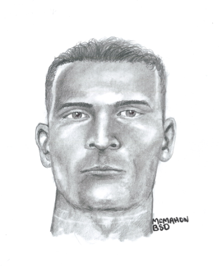 Wilton Manors Police searching for man who performed sex acts on two teenage girls at the Kids in Distress center.