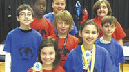 On Jan. 11, Salem Avenue Elementary School held its geography bee sponsored by the National Geographic Society.