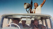 'Wake in Fright' Features Beer-Fueled Debauchery and the Grinding Misery of Being Broke