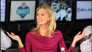 NFL Network Super Bowl lineup includes Melissa Stark, Amber Theoharis, Brian Billick