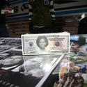 Michelle Obama $1 million bill