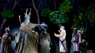 "<strong>""Monty Python's Spamalot""</strong> is returning to Fort Lauderdale for a brief two-fer."
