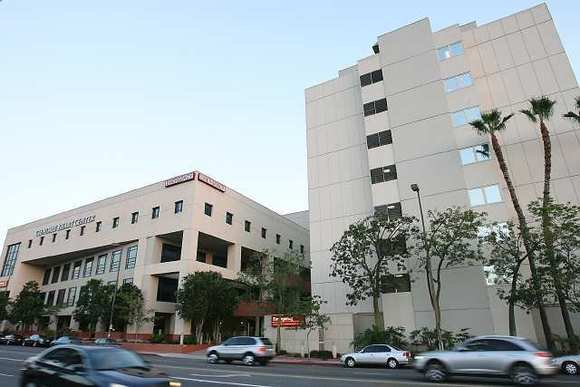 Glendale Memorial Hospital's announcement that layoffs were in the works came about two months after Glendale Adventist also laid off some staffers.