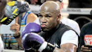 "Negotiations for fights that will likely define the first half of 2013 are accelerating this week, beginning with the May 4 card expected to feature Floyd Mayweather Jr. and Saul ""Canelo"" Alvarez in separate bouts."