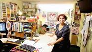 Photo Gallery: A woman and her quilts