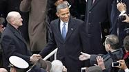 President Barack Obama's critics are shocked, <em>shocked</em> to hear him sound in his second inaugural address like what he is … a liberal progressive. One wonders what they expected.